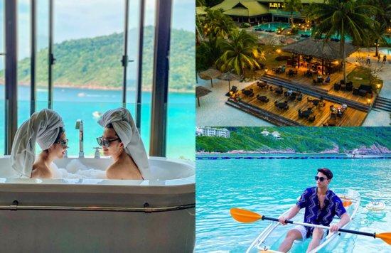Blogheader - Taaras Pulau Redang