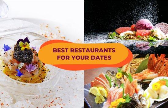 Restaurants Reopening Blog Cover