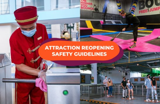 phase 2 attractions reopening