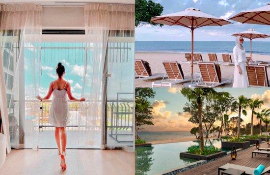 Blogheader - Desaru Coast Johor Staycation Hotel