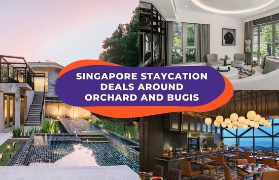 singapore staycation orchard bugis cover image