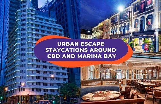 singapore staycation urban escape cover image