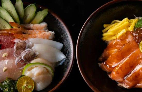 日本料理 CI