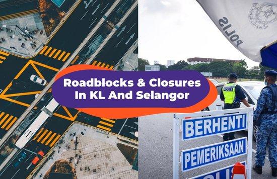 cmco kl selangor roadblocks road block list