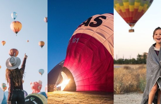 Up, up and Away! Everything You Need to Know about Gold Coast Hot Air Ballooning