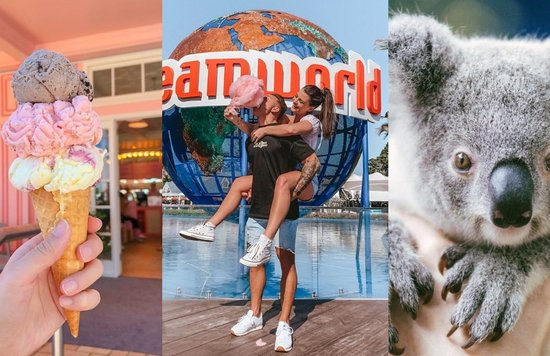 Everything You Need to Know about Dreamworld Gold Coast