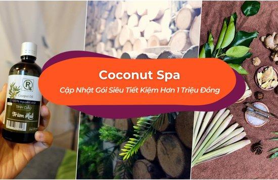 coconut-spa