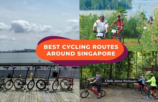 singapore cycling routes cover image 2