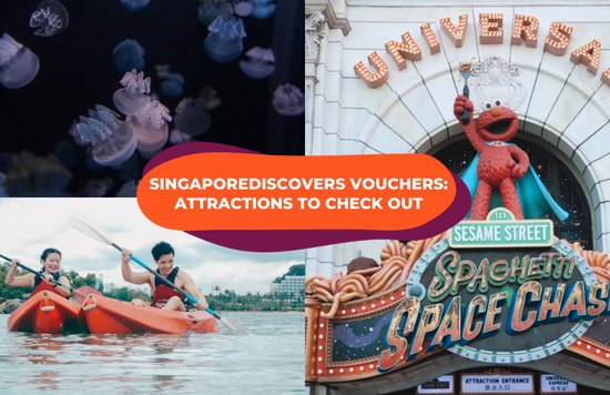 singaporediscovers vouchers attractions