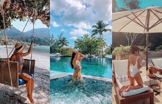 Best Hotel In Langkawi island resort