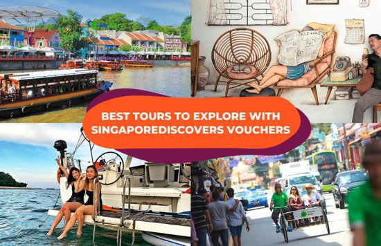 SG SingapoRediscovers Vouchers Best Tours Blog Cover