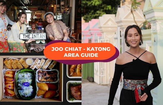 joo chiat guide cover image