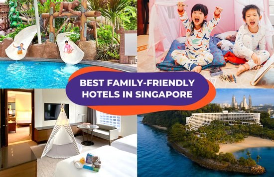 SG Family Hotels Blog Cover