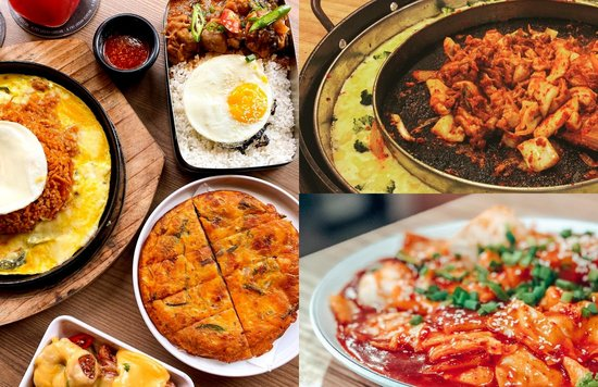 korean food restaurants kl bbq