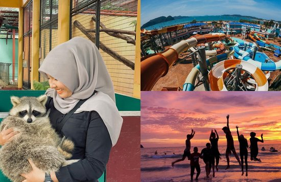 best things to do with kids in langkawi family trip