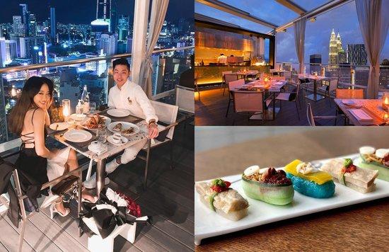 best affordable fine dining restaurants kl