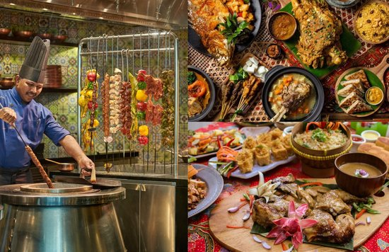 Best Ramadan 2021 Buffets In Kuala Lumpur & Selangor