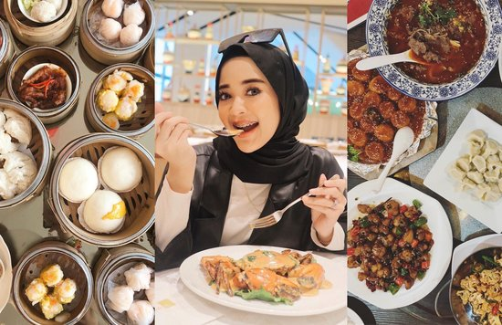 10 Best Halal Chinese Restaurants In KL Serving Yummy Chinese Muslim Cuisine