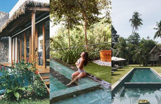 Best Private Villa Resorts In Langkawi Kedah With Private Pools & Beach Views