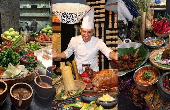 Buka Puasa at New World PJ Santapan Warisan Ramadan Buffet 2021