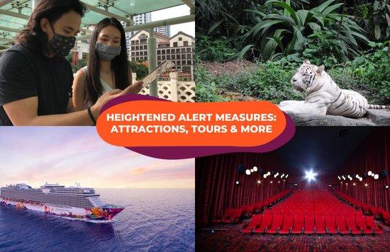 phase 2 heightened alert measures