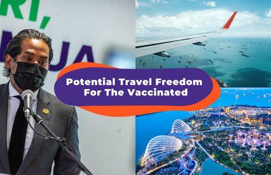 malaysia singapore travel bubble
