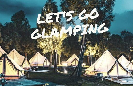 全台露營精選