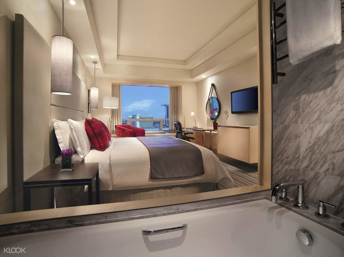singapore staycation carlton hotel singapore room