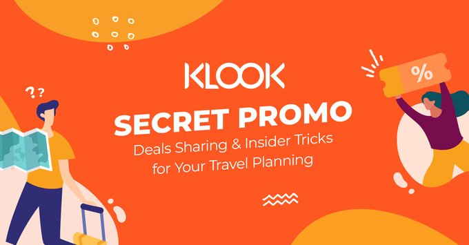 Promo Klook Terbaru November 2020 Promo 11 11 Sampai Paket Staycation Klook Blog