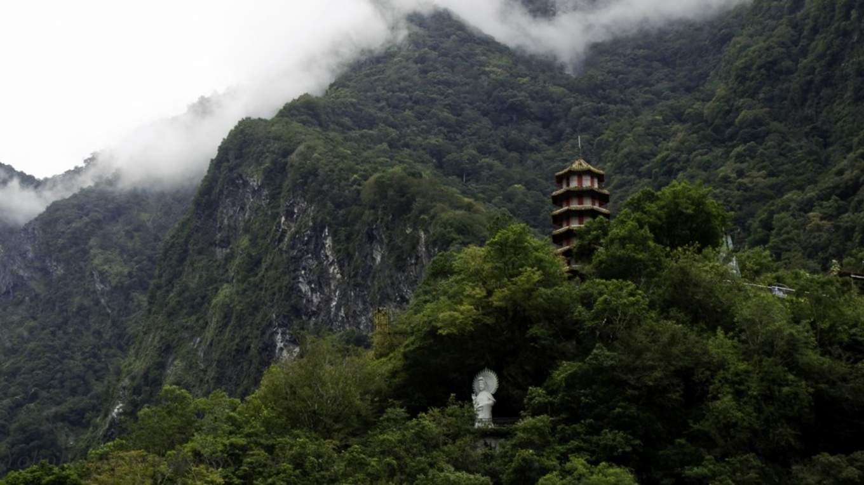 Xiangde Temple Hualien Taiwan