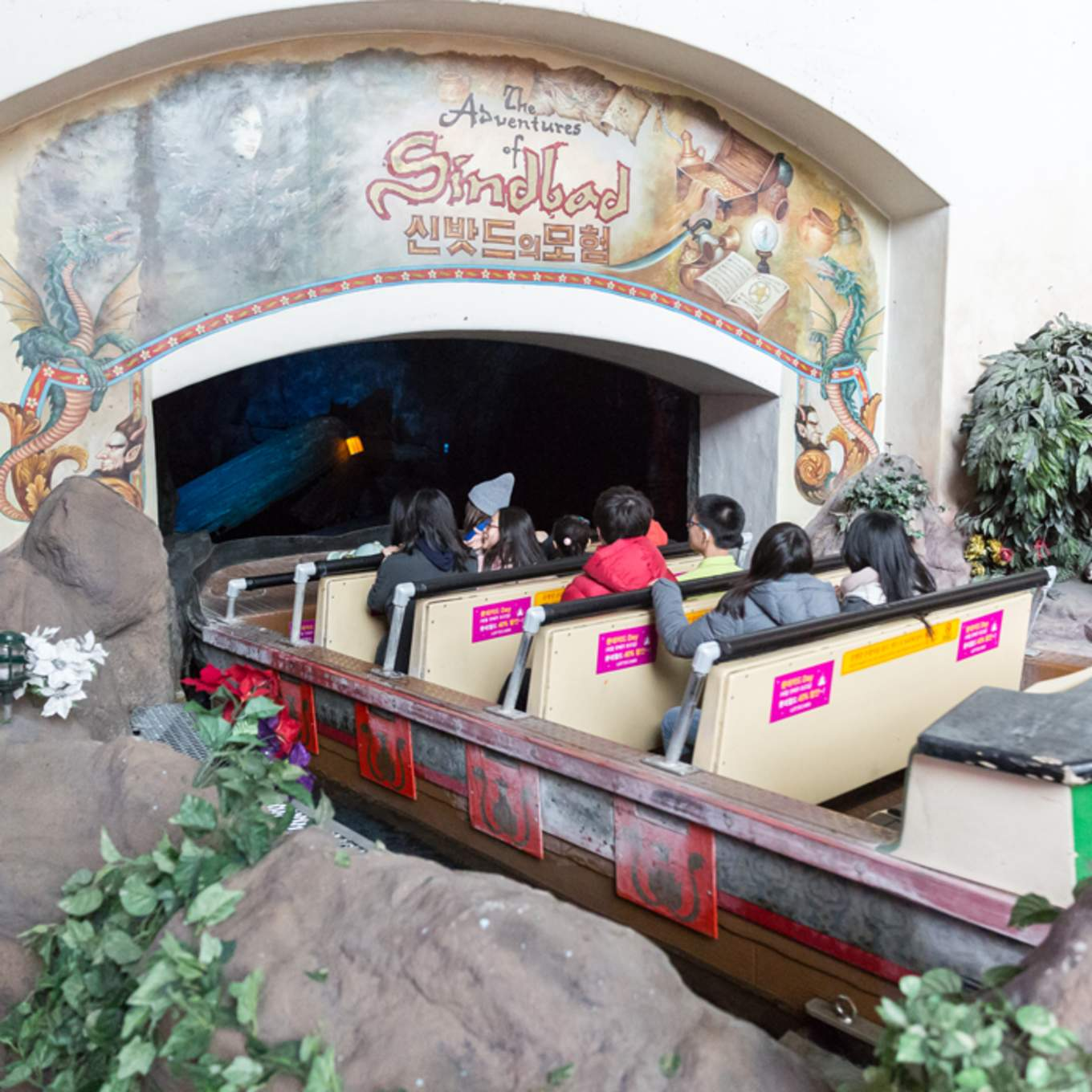 All-You-Need-To-Know-To-Conquer-Lotte-World-adventure-adventures-of-sinbad