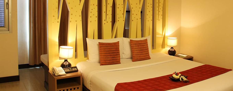 Manianrakorn Hotel Chiang Mai