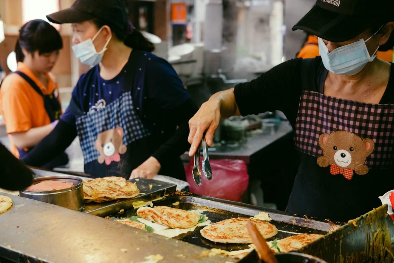 Taiwan Must Eats 1