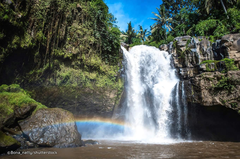 ubud tengenungan waterfall