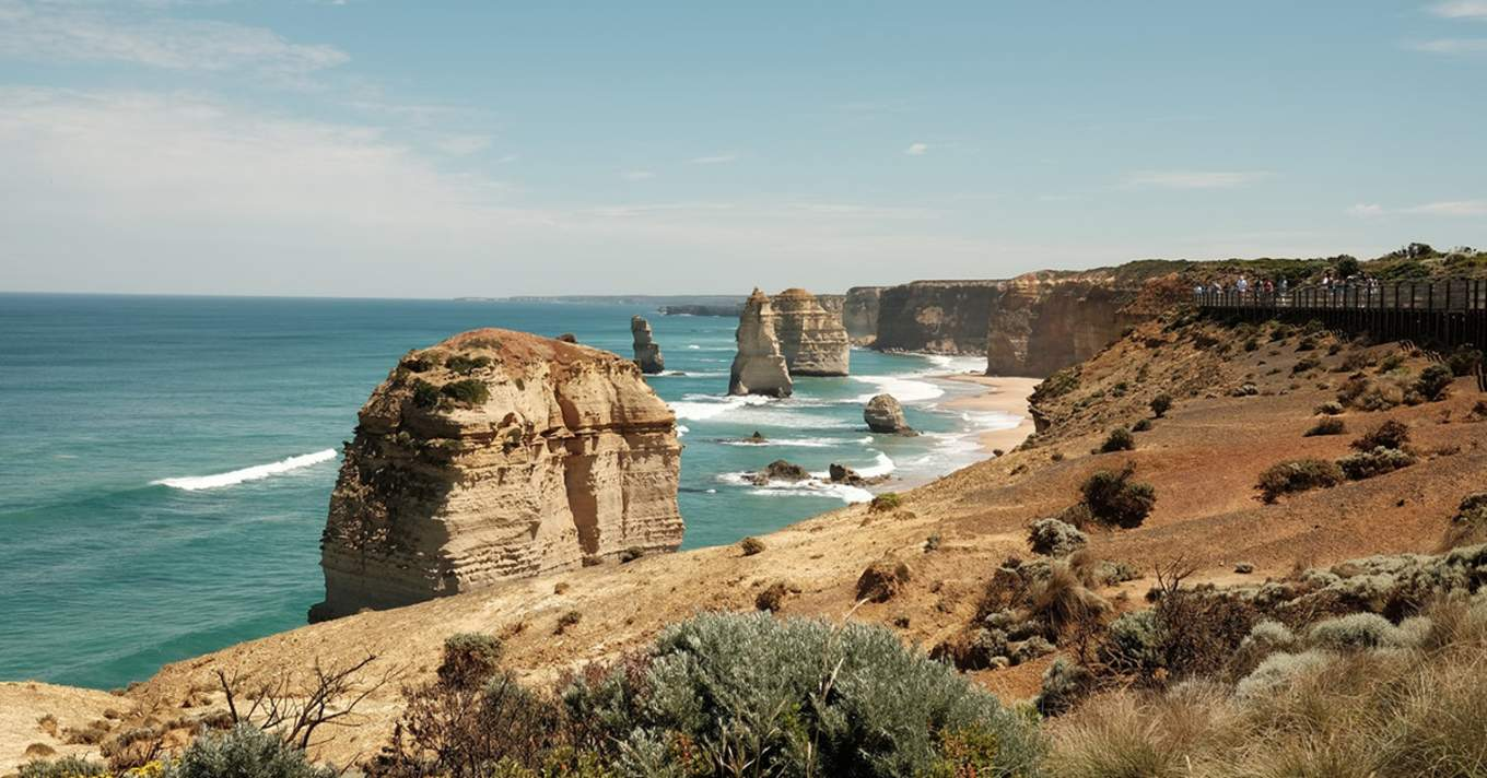 Melbourne Road Trips 1