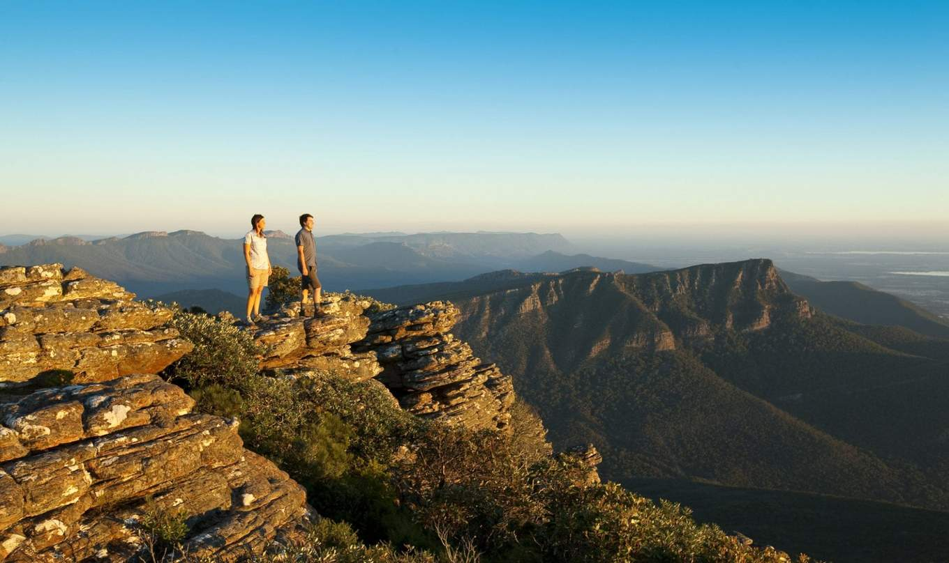 Mount William Grampians Melbourne Road Trips