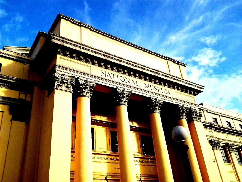 manila museums national museum