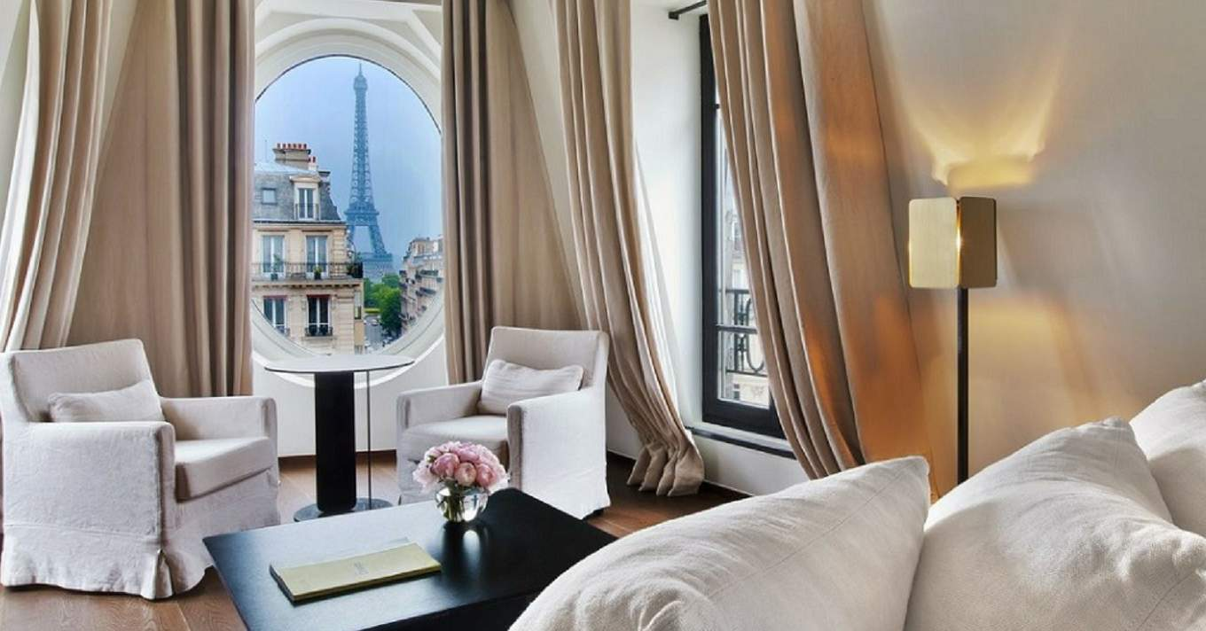 Where to Stay in Paris to Get the Best Views
