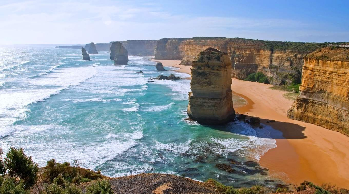 melbourne day trips victoria great ocean road