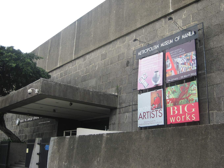 national museums met