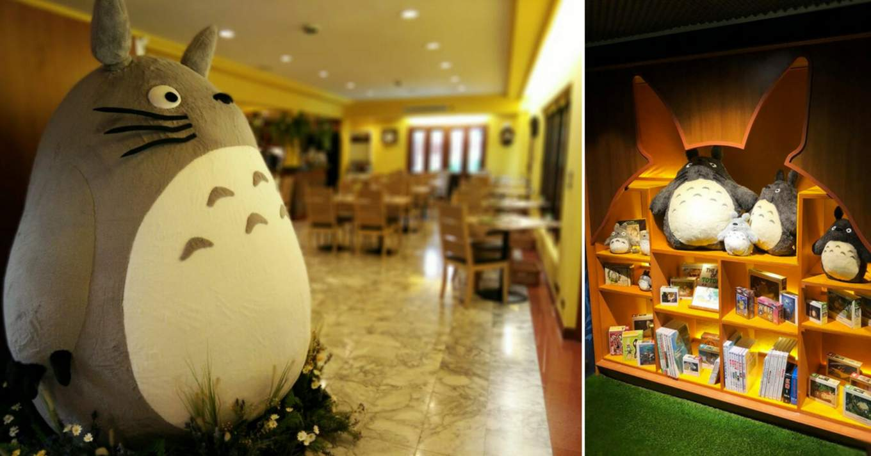 totoro restaurant1