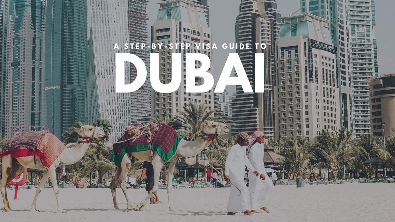 A Step By Step Guide To Applying For A Tourist Dubai Visa For Filipinos Klook Travel Blog