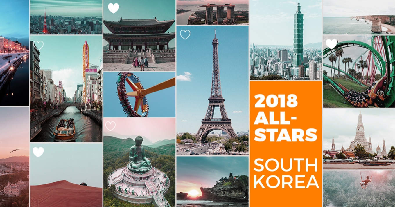 All Stars South Korea