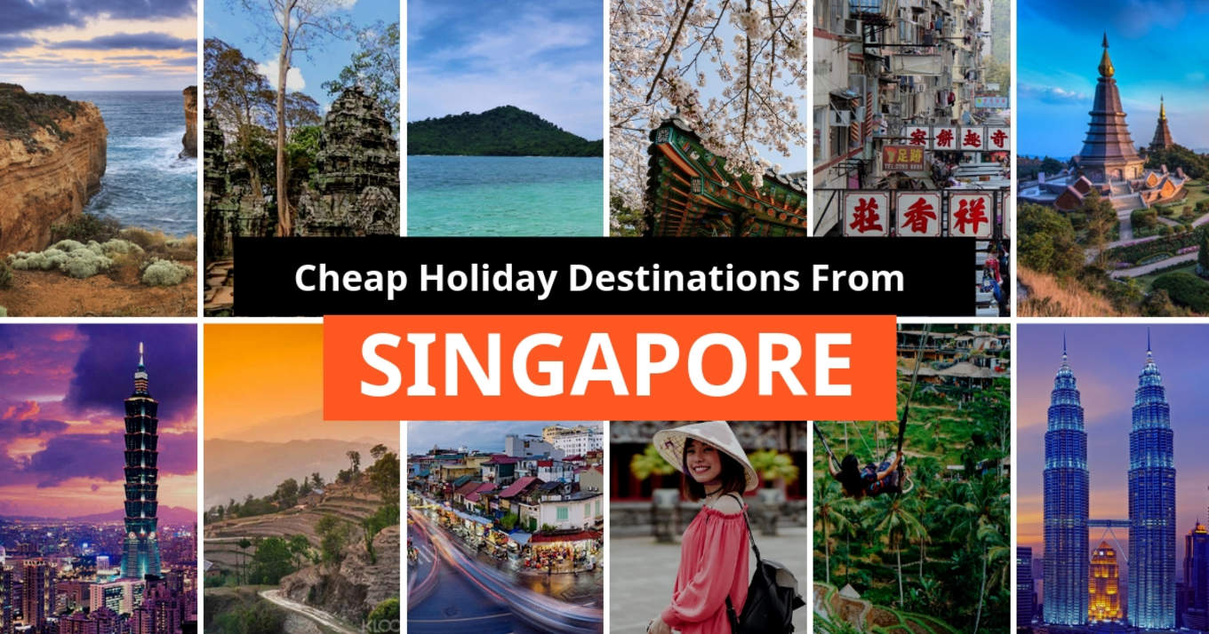 COVER Cheapest Holidays