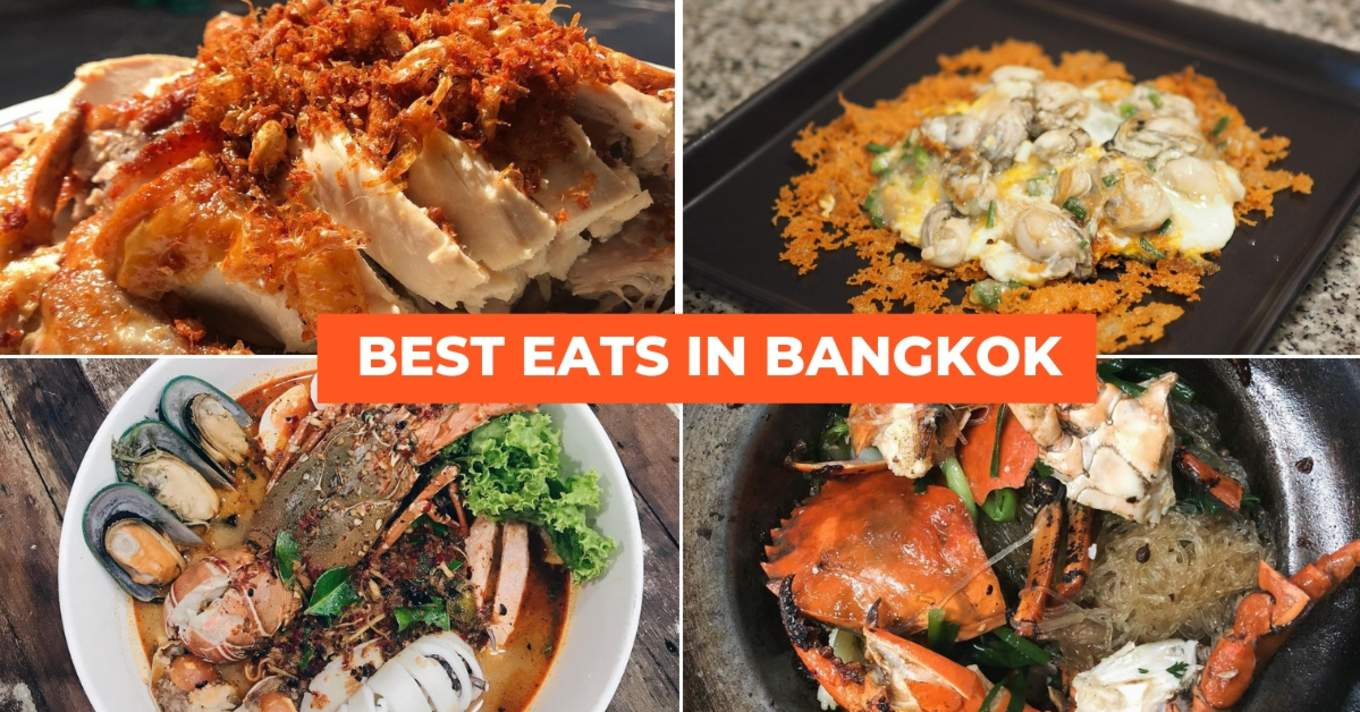 best bangkok food 7