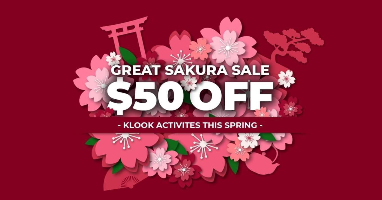 great sakura sale 10