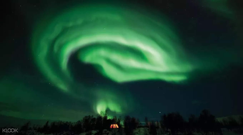 Tromso Norway March Round Up