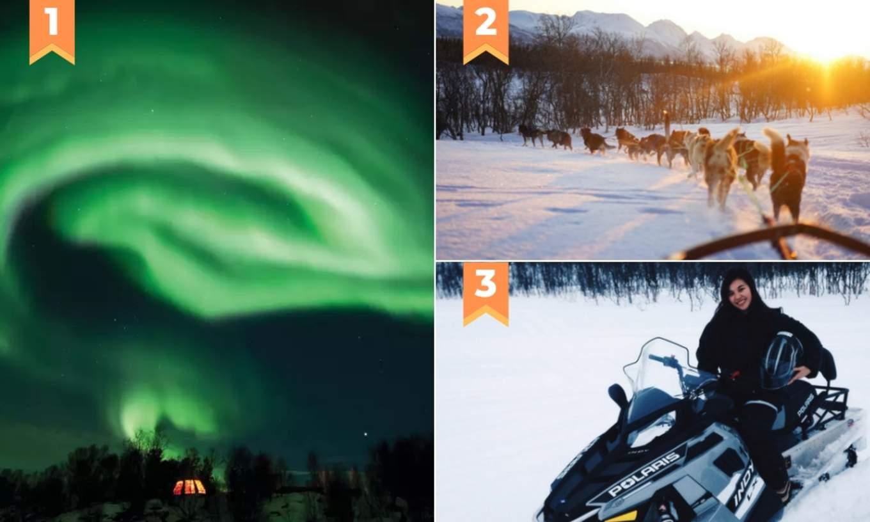 Tromso Must Haves