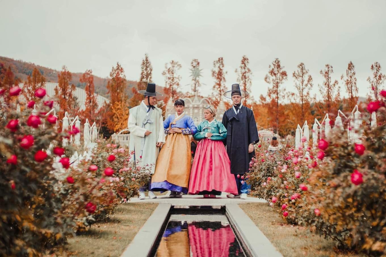 everland korea