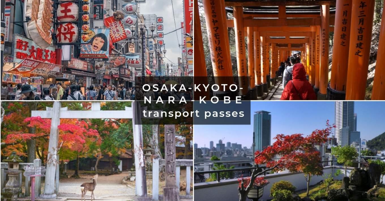 osaka kyoto nara kobe transport pass